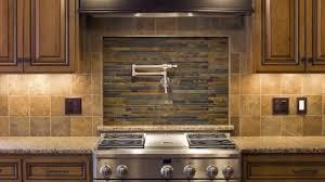 Aluminum Kitchen Backsplash 28 Adhesive Kitchen Backsplash Stick On Backsplash Self