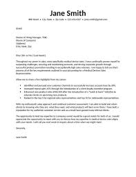 example of cover letter for sales assistant sales cover letter