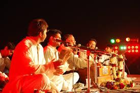 Qutub Festival