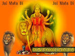 Wallpapers Backgrounds - Durga Devi Pictures Wallpapers