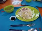 Food: Singapore's Famous Tian Tian Hainan Chicken Rice