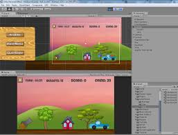Behind the Scenes  Game Programming Thesis   Part     YouTube