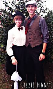 bert halloween costume marry poppins and bert couples halloween costume diy we blog