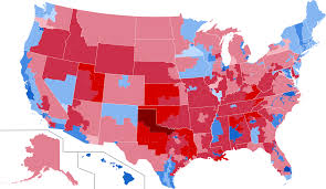 Verizon Coverage Map Alaska by File 2012 Us Congressional District Presidential Election Svg
