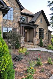 best 25 stone home exteriors ideas on pinterest house exterior