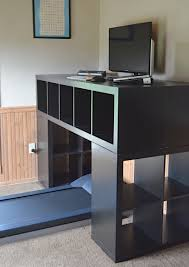 the u201cspaceship u201d diy standing desk a massive attractive and