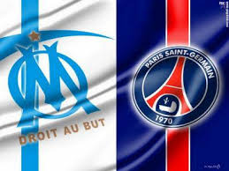 Marseille (OM) PSG en direct live streaming 2011