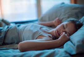 27 easy ways to sleep better tonight greatist