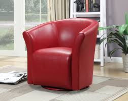 Barrel Chairs Swivel Wade Logan Elisha Swivel Barrel Chair U0026 Reviews Wayfair