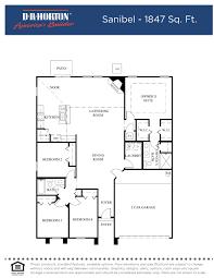 d r horton builder floor plans house decorations