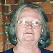 Survived by her son, Edward (Sheryl) Jones; daughter, Cindy (Todd) Esham; granddaughter, Megan K. Jones and grandson, Matthew E. Jones. - RDC043749-1_20130626