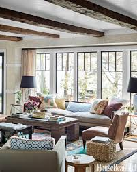 Home Interior Decorating Ideas by Thom Filicia Lake House Rustic Lake House Decor