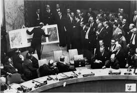 The first United Nations meeting, joining 51 nations, assembled at the Westminster Central Hall in London, England.