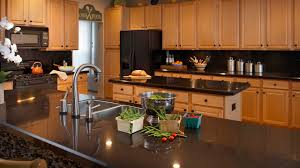 Kitchen Design Traditional by Furniture Traditional Kitchen Design With Silestone Vs Granite