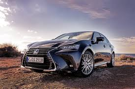lexus uk advert lexus rc and lexus gs test drive
