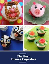 the best disney cupcakes disney family
