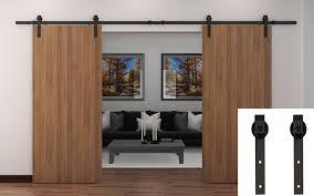 vintage office door with frosted glass barn door slider love the hanging sliding barn door idea