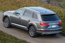 Audi Q7 Colors 2017 - 2017 audi q7 3 0t prestige quattro blue book value what u0027s my car