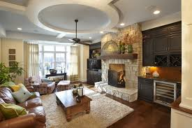 Modern Country Homes Interiors Curtiss W Byrne Architect Architect Chesterfield