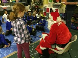 childrens christmas party rotary club of leytonstone and woodford
