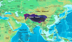 Ancient India Map by World History Maps By Thomas Lessman