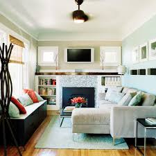 Living Room Wall Photo Ideas Small House Design Ideas Sunset