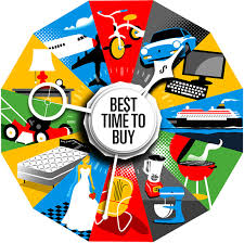 Best Time To Buy Patio Furniture by What U0027s The Best Time To Get A Good Deal On Big Ticket Items