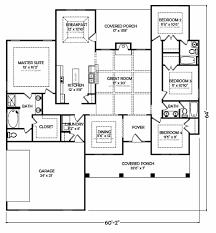100 unique one story house plans single floor kerala home