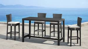 Best Wicker Patio Furniture Selecting The Best Outdoor Patio Tables