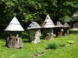 Wallachian Open Air Museum
