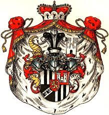 Gustav, Hereditary Prince of Sayn-Wittgenstein-Berleburg