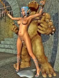 3d sex slave|
