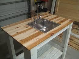 Best  Outdoor Kitchen Sink Ideas On Pinterest Outdoor Grill - Sink designs kitchen