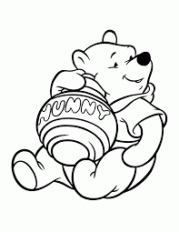 free winnie the pooh coloring pages winnie the pooh coloring pages