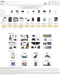 amazon electronics black friday electronics gift guide worth participating to launch new product