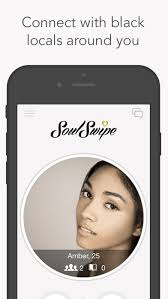 SoulSwipe   Black Dating  Done Right on the App Store