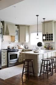Open Kitchen Floor Plans Pictures Best 25 Small Open Kitchens Ideas On Pinterest Open Shelf
