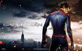 The Amazing Spider-Man (2012) Hindi Dubbed Movie *DVD*