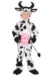 adorable baby cow costumes for halloween