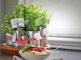 Garden Kitchen Ideas Grow Your Own Kitchen Countertop Herb Garden Hgtv
