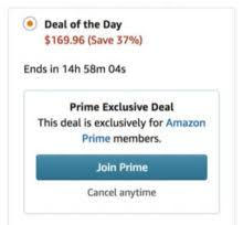 amazon prime membership black friday discount prime day 2017 u2013 a complete list of kindle and fire deals