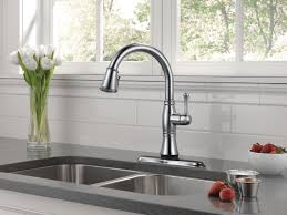 kitchen delta touch faucet touchless inspirations including images