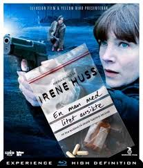 Irene Huss - En man med litet ansikte (2011)