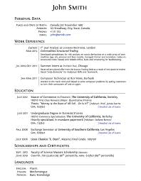 No Experience Resume Sample  sample denial letter for employment     happytom co