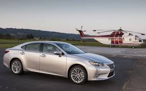 lexus made in canada lexus es 350 to become first ever american made lexus in 2015