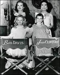 six degrees of joan crawford bette davis and what ever happened