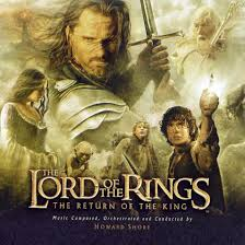 El Señor de los anillos: el retorno del rey (2003) [Latino]