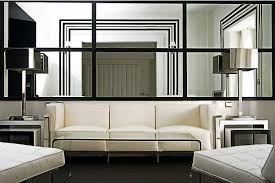 Mirror Wall Decoration Ideas Living Room Photo On Wow Home - Living room mirrors decoration