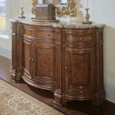 universal furniture 409679 credenza marble top sideboard villa