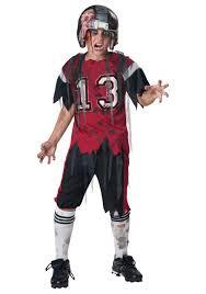 Kids Skeleton Halloween Costumes Kids Dead Zone Zombie Costume